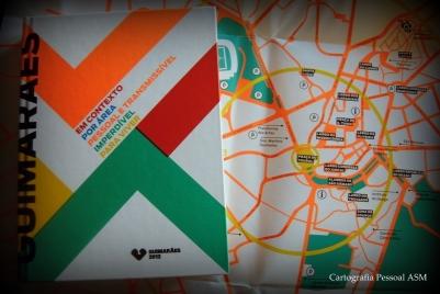 Guimarães Pessoal e Transmissível, Fundação Cidade de Guimarães.