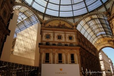 Galerias Vittorio Emanuele II.