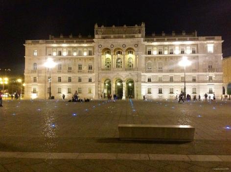 Piazza dell' Unità d'Italia