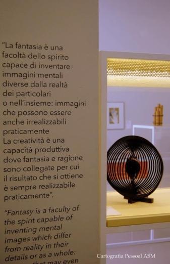 Novas sensiblidades artísticas fazem-se anunciar nas salas do Museu...